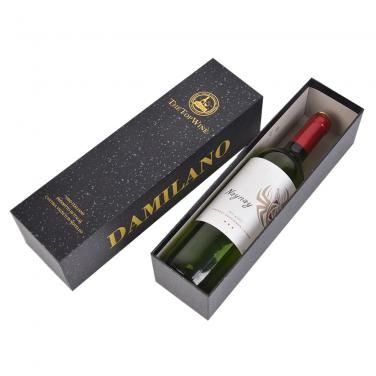 One Pack Wine Box