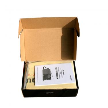 Professional radio cooler box Manufacturer