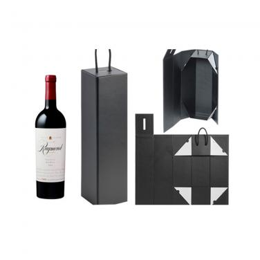 Folding Wine Packaging Box