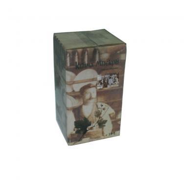One Pack Paper Wine Box