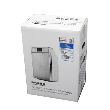 Wholesale Corrugated Paper Air Condition Box