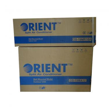 Recycle Corrugated Air Condition Carton