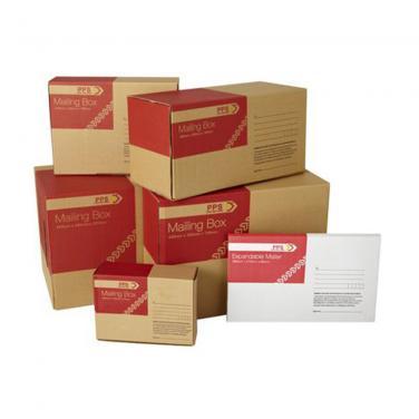 Custom Air Condition Box With Logo