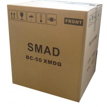 refrigerator cardboard box