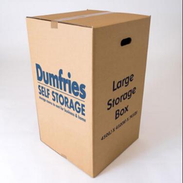 Refrigerator Packing Box
