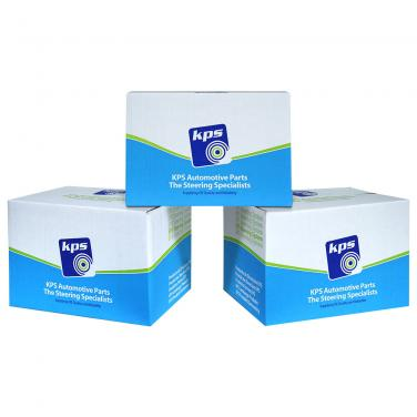 Corrugated Auto Parts Packaging Box