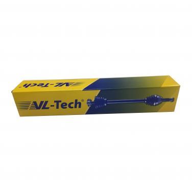 Axles Box