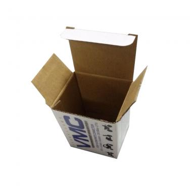 Corrugated Motor Storage Paper Packaging Box
