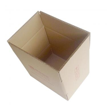 Brown Kraft Corrugated Packaging Motor Boxes