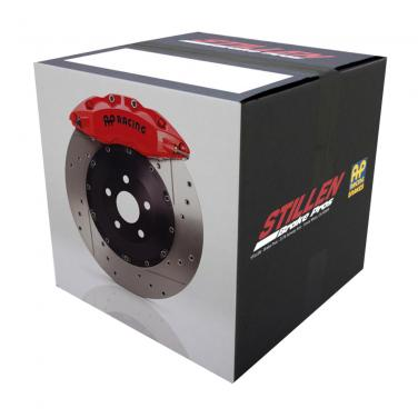 Design Custom Auto Parts Packing Box