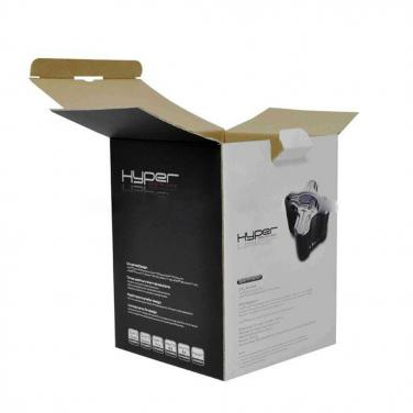 Custom office appliance packaging box for digital products