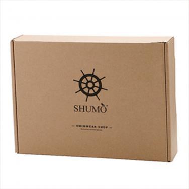 Custom Garments Box