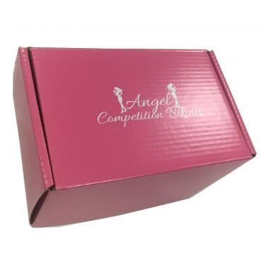 Corrugated Garments Box