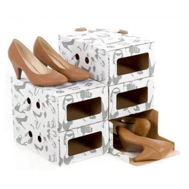Custom Shoes Box