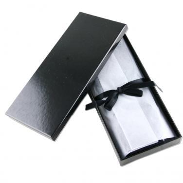 Custom Tie Box