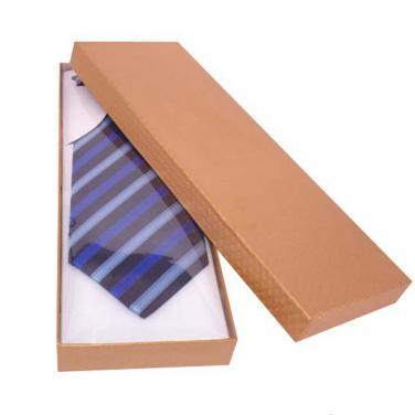 Logo Printing Tie Box