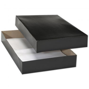 Printed Suit Box