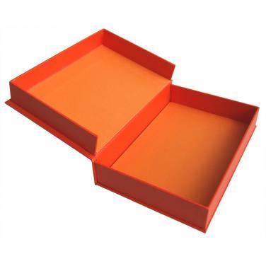 Cardboard Suit Box