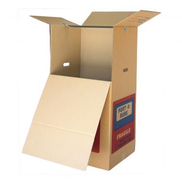 Cheapest Wardrobe Carton