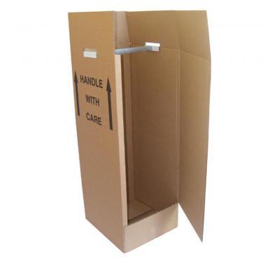 Wardrobe Christmas box