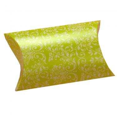 Paper Packaging Pillow Box