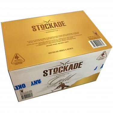 Custom Printed 12 Pack Beer Packing Box