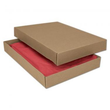 Custom Packing Apparel Packaging