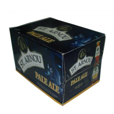 Beer Carrier Shipping Box