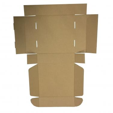 Cardboard Recycled Paper Box