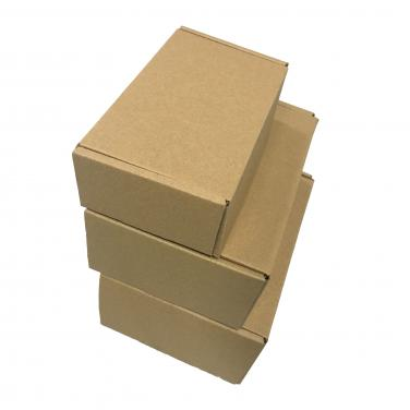 Carton Recycled Paper Box Wholesale