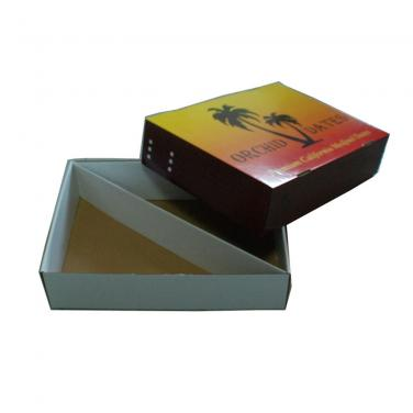 Wholesale Cardboard Small Moving Boxes For Fruit Packaging