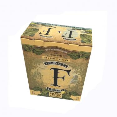 Wine Carton Box