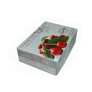 Custom design 5 kg cheery packing box