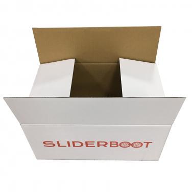 Logo Printed Outer Box