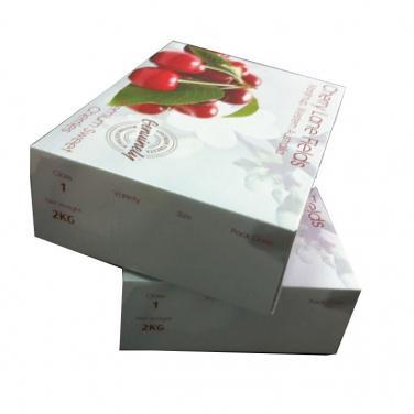 Cherry Box 2kg