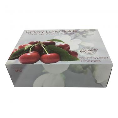 Cherry Box 5kg