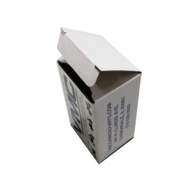 3 Ply Corrugated Shipping Box For Auto Parts Packaging