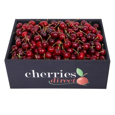 5-10kg cherry packing box