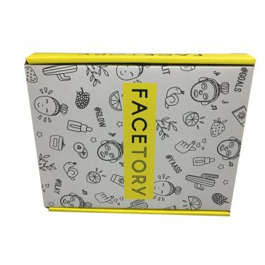 Wholesale Custom Printed Corrugated Box