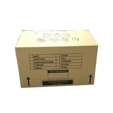 Transport Packaging Box