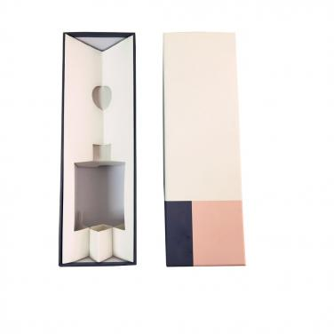 Rigid Paper Cardboard Packaging Luxury Perfume Gift Box