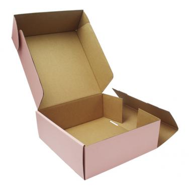 Corrugated Dates Packaging Box Wholesale For Sale