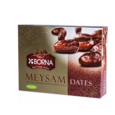 Customized Date Paper Packaging Boxes