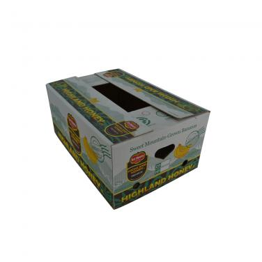 Strong Double Walll OEM Design Corrugated Pineapple Boxes