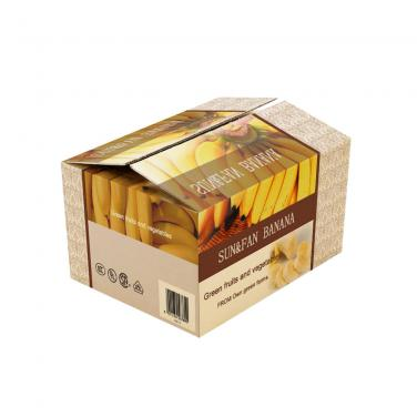 Factory price grapes packaging corrugated box