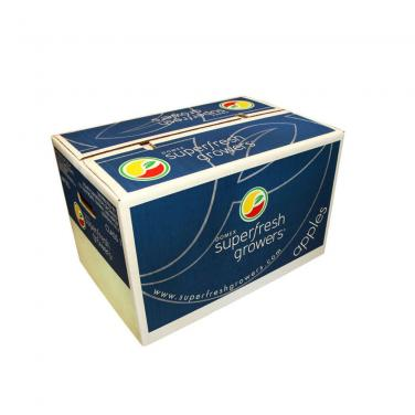 Corrugated Carton Pears fruit apple pineapple packaging box