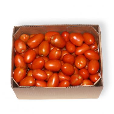 Double Wall Corrugated Paper Tomato Packaging Box
