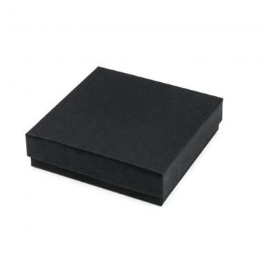 Gray Board Jewelry Box
