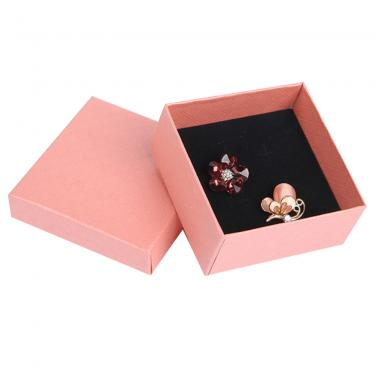 Custom Jewelry  Packaging Box
