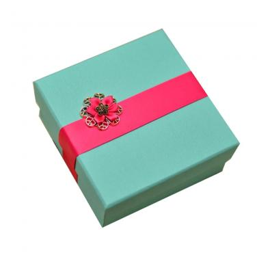 Custom High Quality Wedding Gift Box